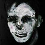 Portrait-CXIV,-2011,-40x30c