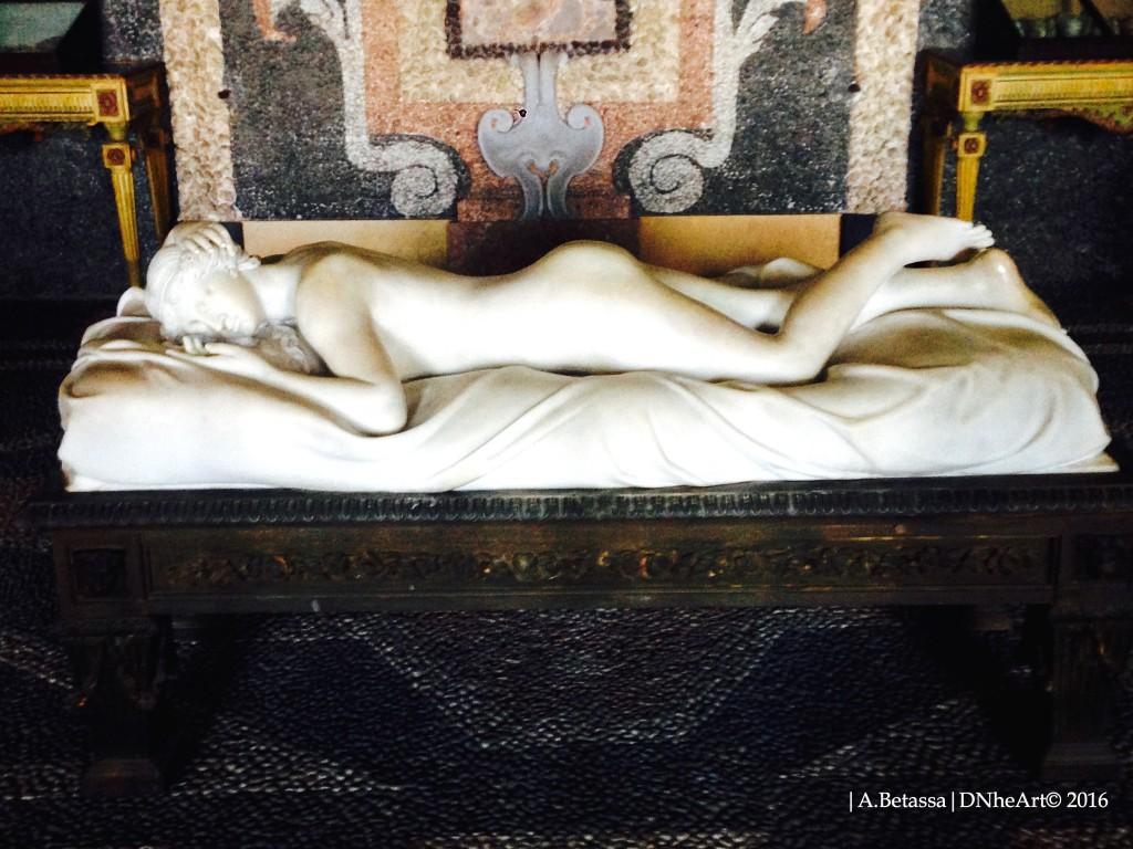 scultura inside