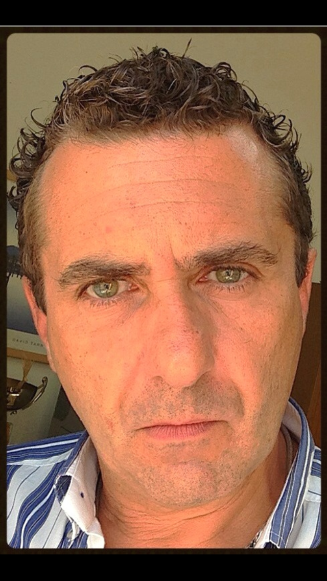 ALESSANDRO BETASSA