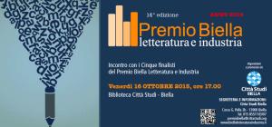 premio Biella letteratura