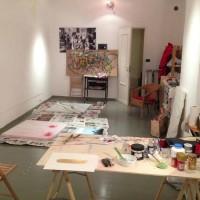 |Paola Bisio|studio