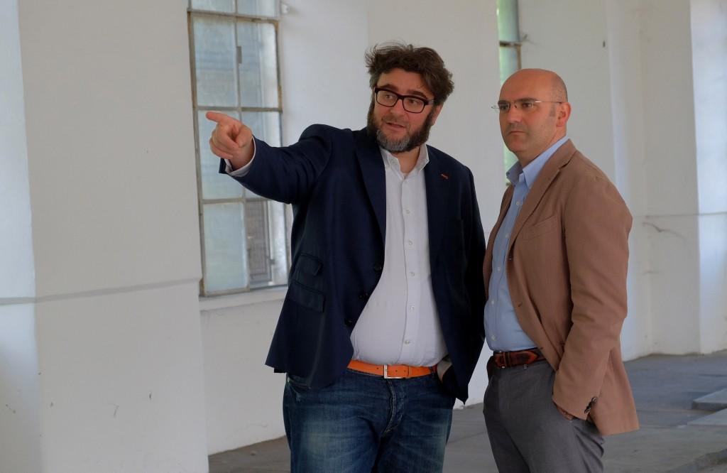 Daniele Basso & Alberto Mosca