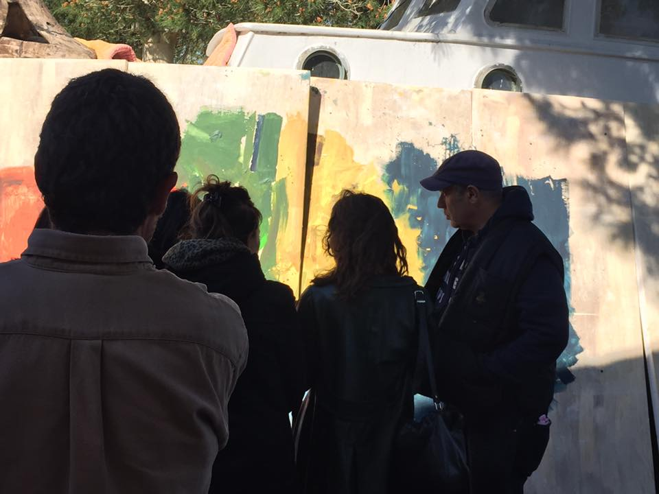 cast_Masseria Palmieri_riprese_Non c'è Kampo_il regista romano Federico Moccia sceglie il Laboratorio Artistico di Giuseppe Corrado.jpg