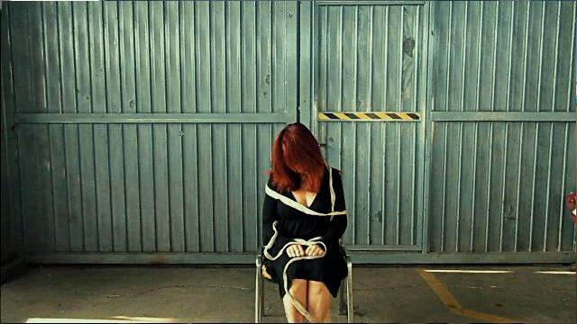 """MONICA CATTO cortometraggio """"IDENTITY"""""""