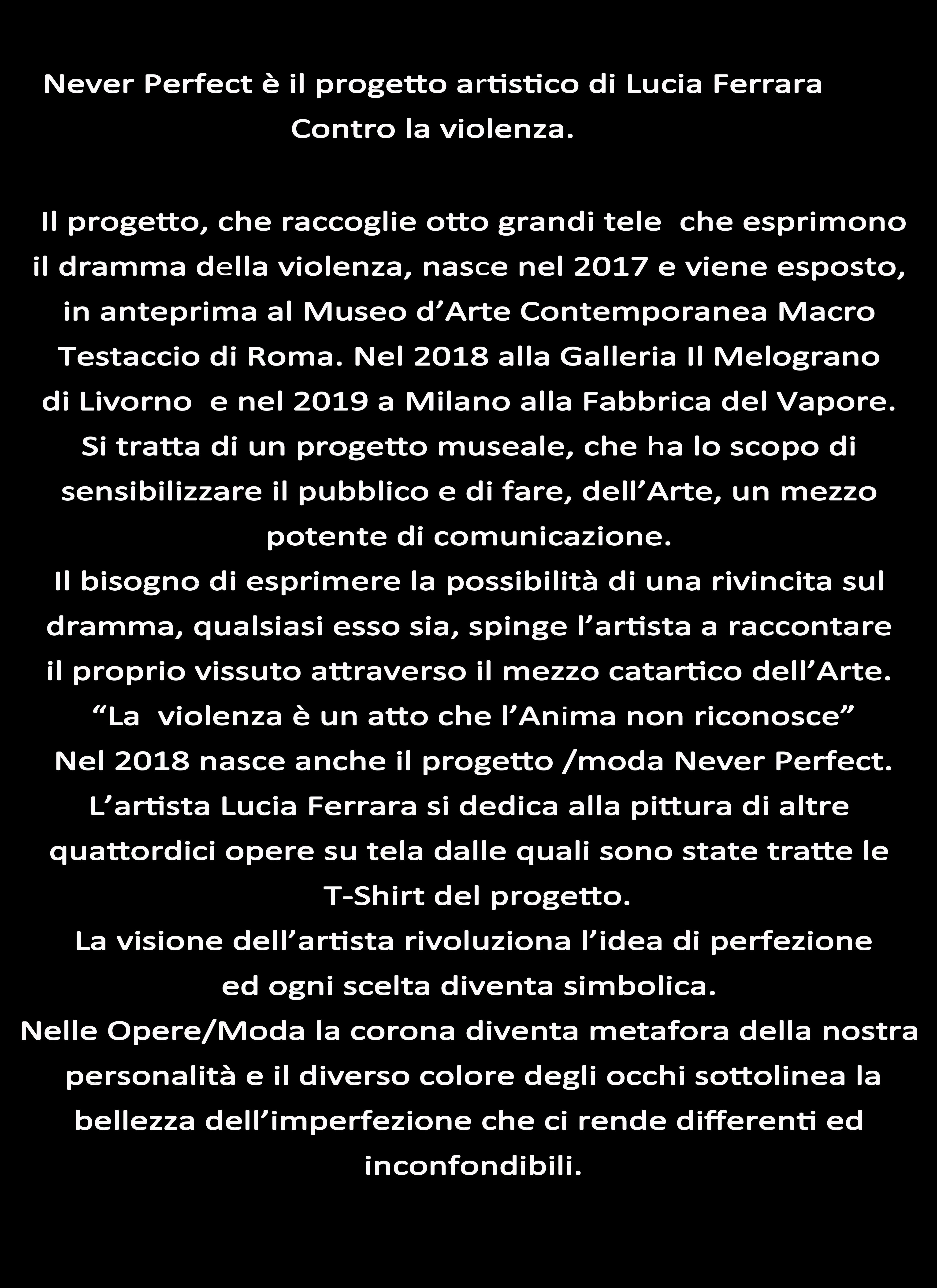 Lucia Ferrara Teatro Civico