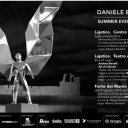 Daniele Basso – Summer Events 2019