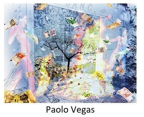 """Paolo Vegas """"BIELLA LIVES"""""""